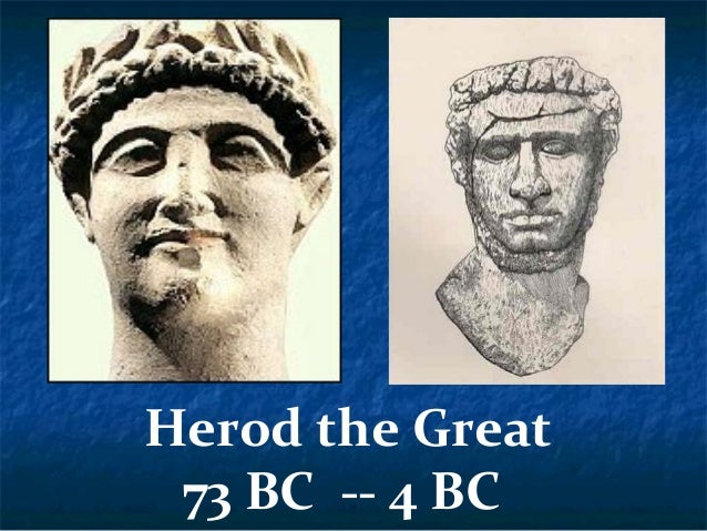 Image result for Herod the Great, pictures