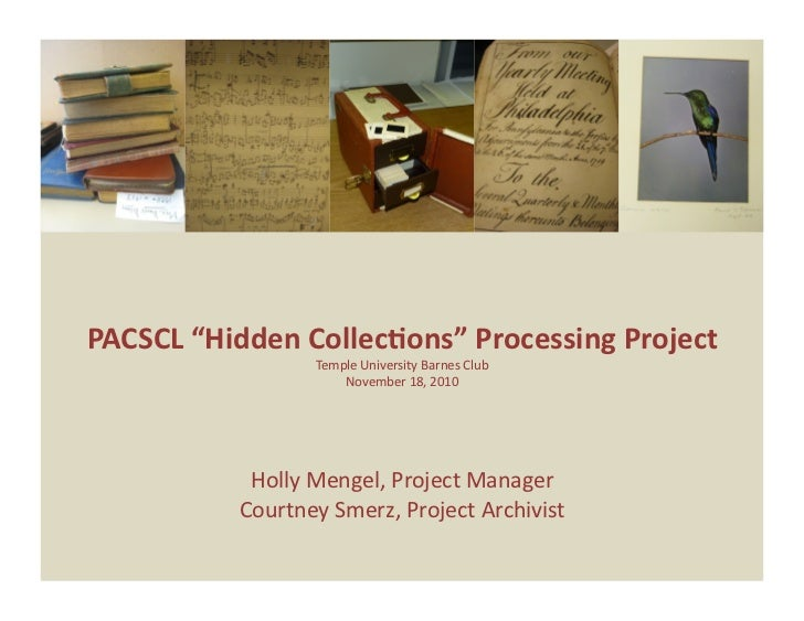 PACSCL