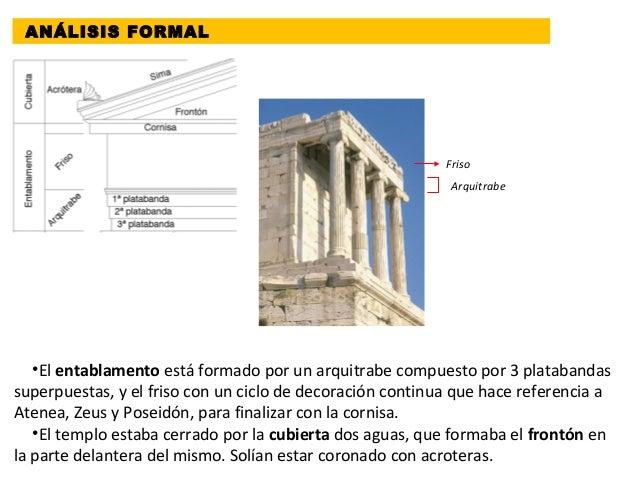 Templo De Atenea Nike Grecia