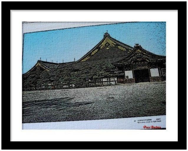 templos antiguos en Japón  Ancient temples in Japan 日本の古代寺院 Hace 16 años compre esta coleccion de libros antiguos con 70 a...