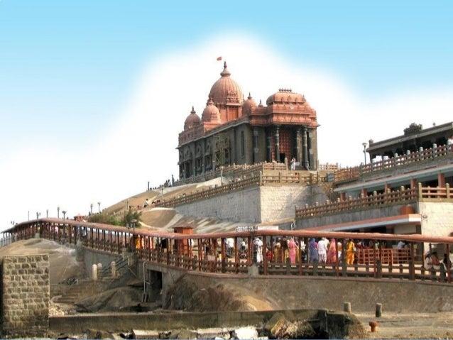 Templos na india Slide 3