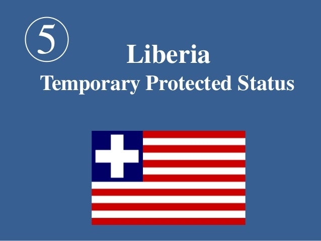 Image result for temporary protected liberia
