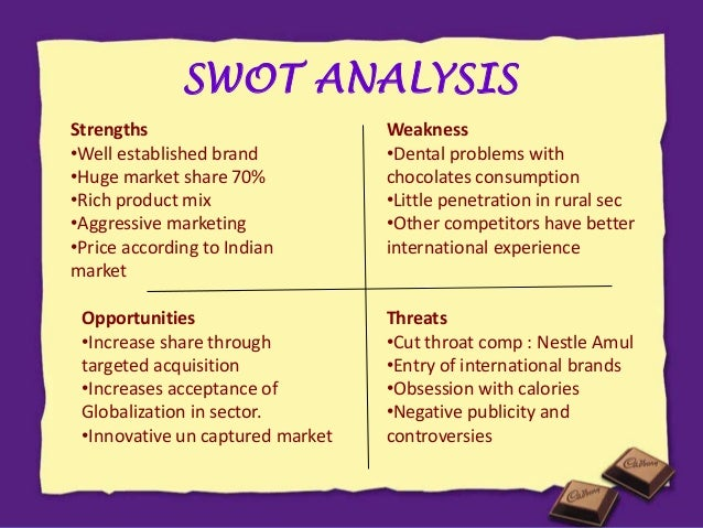 swot analysis of cadbury s merger with kraft foods Cadbury rejects kraft's hostile bid  residents of cadbury's leafy model village on the edge of birmingham share their memories, favourite brands,.