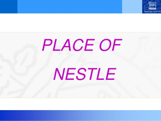 marketing nestle Whether over a stimulating morning coffee, a late afternoon latte or an after- dinner espresso, we love real connections that lead to new starts, new ideas or.