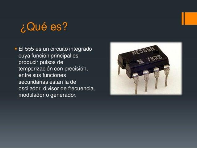 Circuito Oscilador 555 : Temporizador smd oxdea guatemala