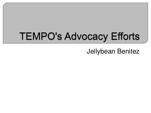 Jellybean Benitez