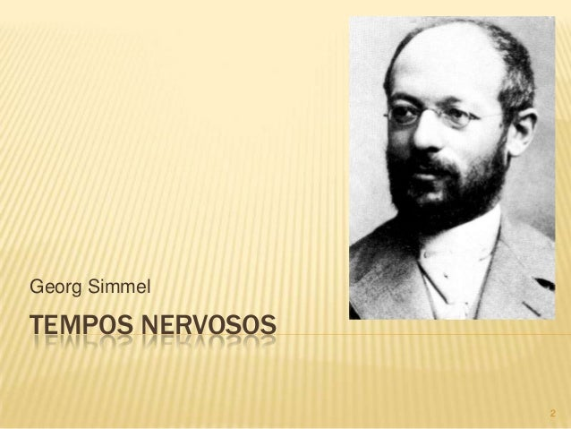Sociologia - Tempos nervosos Slide 2
