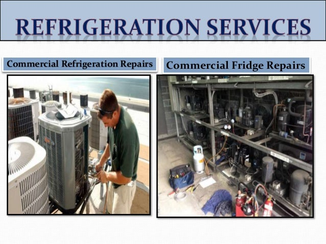 Best Commercial Fridge Repairs Services Company in Australia