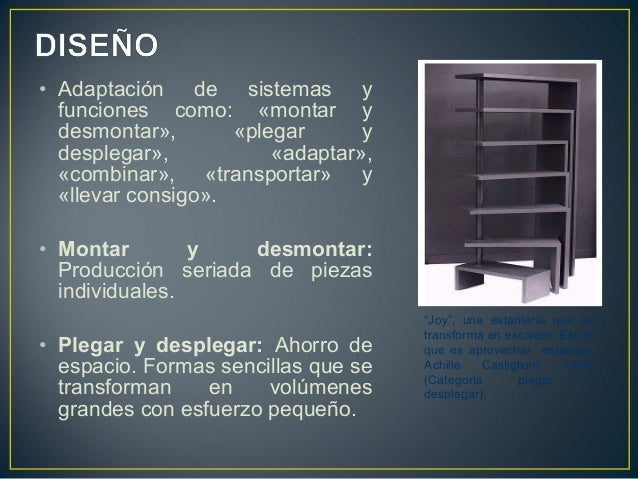 temática general diseño interior