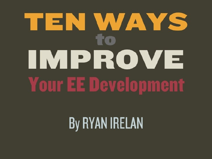 Ryan Irelan   • Technology & Development Directory • Happy Cog West