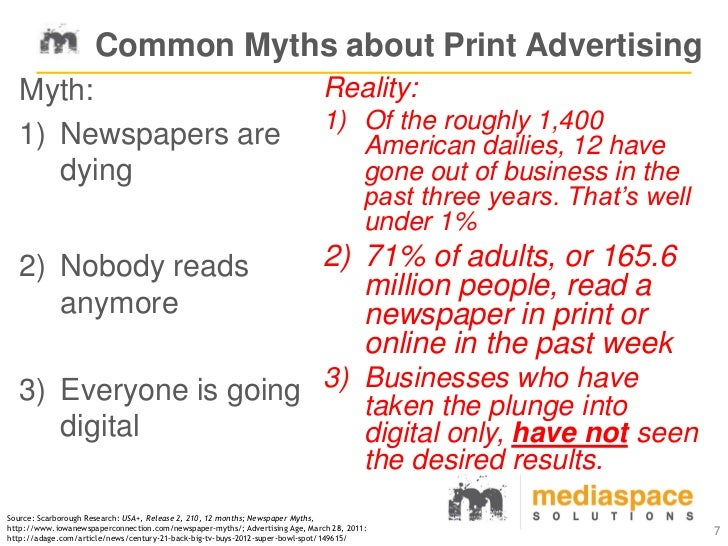 8 Benefits of Advertising in Local Newspapers