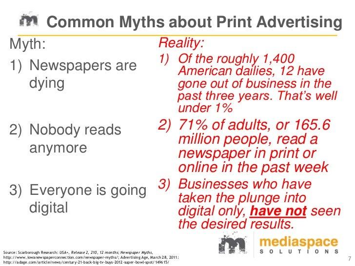 Advantages to magazine advertising: