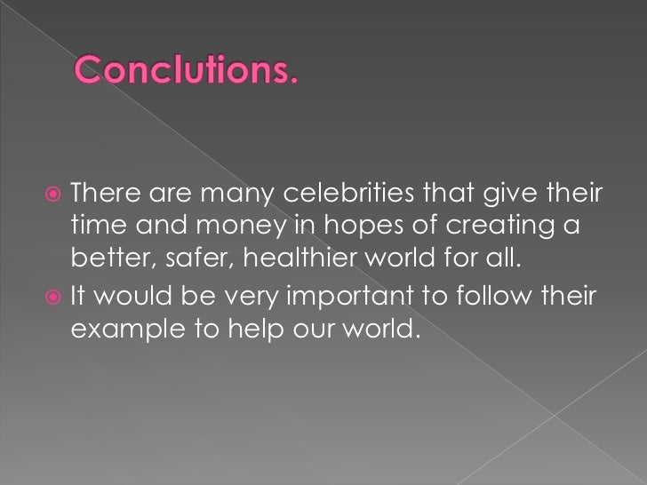 How to Get Celebrities for Your Charity Fundraiser | Bizfluent