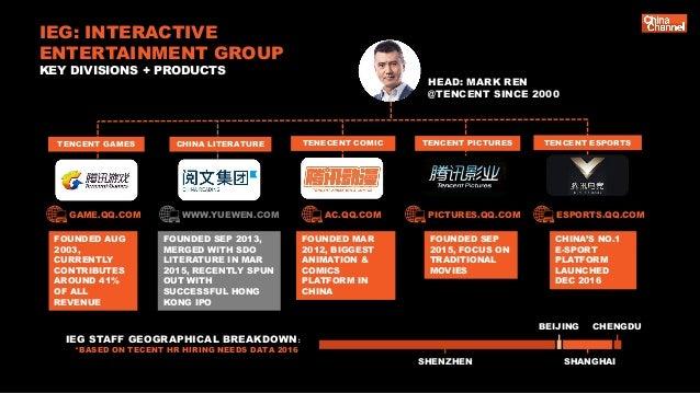 Tencent Report 2018 (v 1 1)