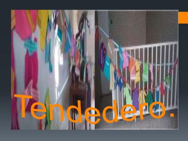 Tendedero