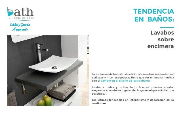 tendencia en baos lavabos sobre encimera calidad y garanta al mejor precio with en baos