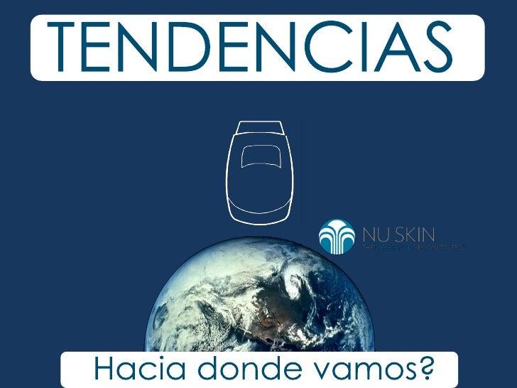 •Nu Skin es una compañía con •Apple es una compañía con       productos de alta calidad productos de calidad             c...
