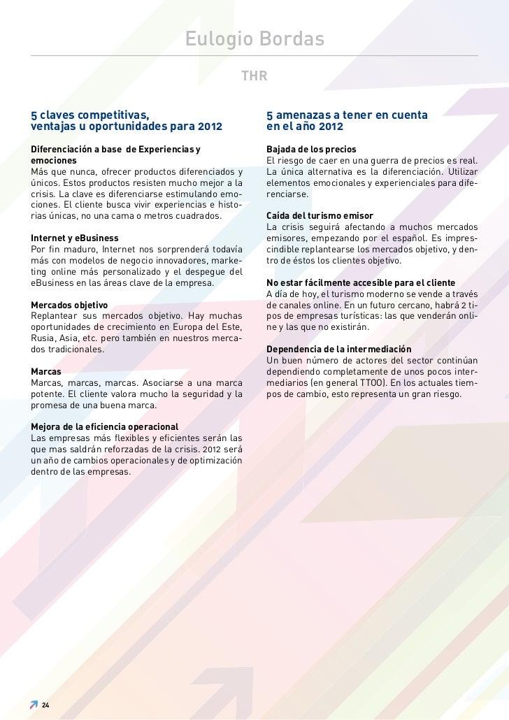Eulogio Bordas                                                   THR5 claves competitivas,                                ...