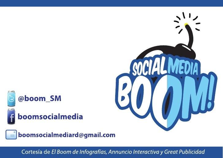 Tendencias defuturoen la web socialBoom SM. Santo Domingo18 de junio de 2011Pablo Herreros                         Creativ...