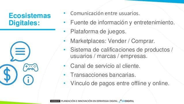 Workshop 14.6.2017 >> Tendencias de marketing digital 2017 - 2017