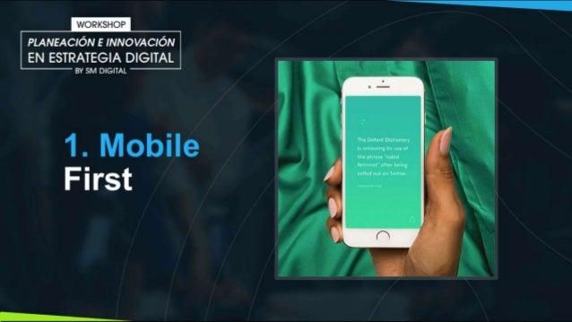 Mobile friendly / Responsive design