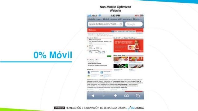 Los usuarios interactúan y comparten el doble en las redes sociales a través del móvil comparadas con el desktop