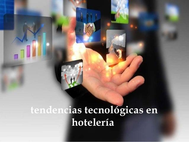 TENDENCIAS HOTELERAS EBOOK DOWNLOAD