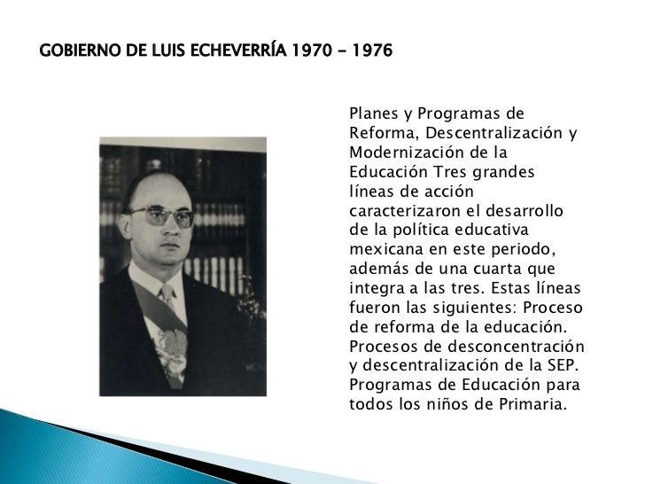 Tendencias y politicas educativa for La accion educativa en el exterior