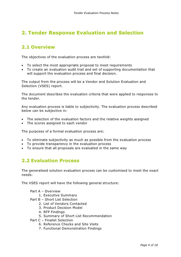 Tender Cover Letter Sample Cover Letter For Tender Proposal