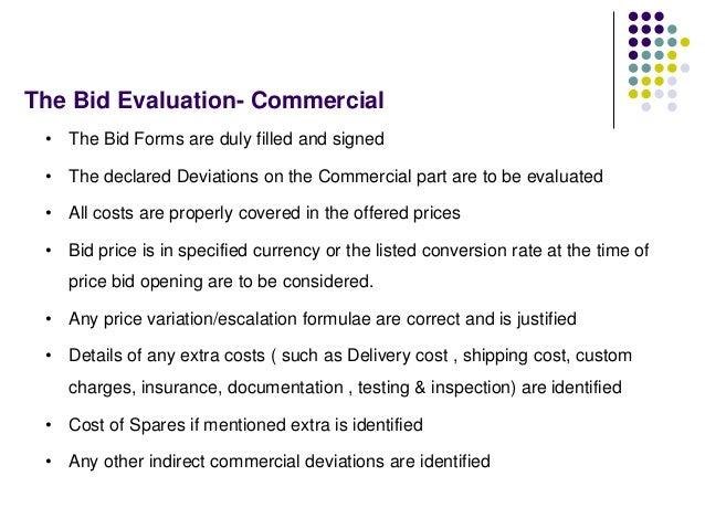 commercial evaluation Commercial is a term relating to commerce or business in the investment field, the term commercial is generally used to refer to institutional trading.