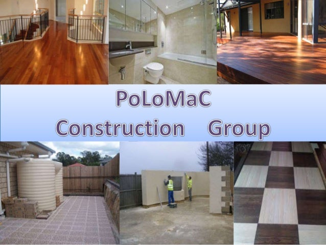 • A reflection of our perfection. • PoLoMaC Construction Group with over 15 years of tiling & Timber Flooring experience o...