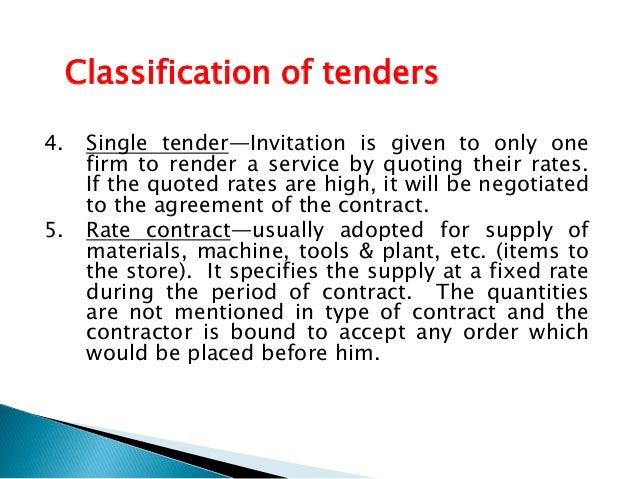 Tenders contract arti 3 stopboris Gallery