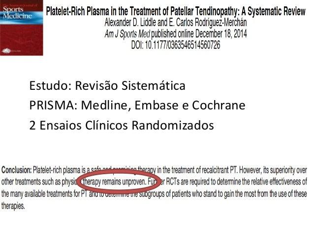 Prisma revisao sistematica
