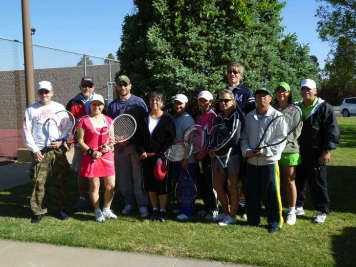 Spring 2011 Tennis Crew