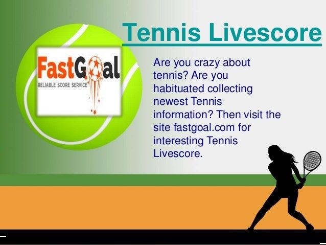 Tennislivescore
