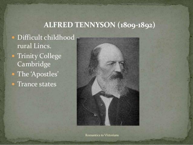 Tennyson In Memoriam