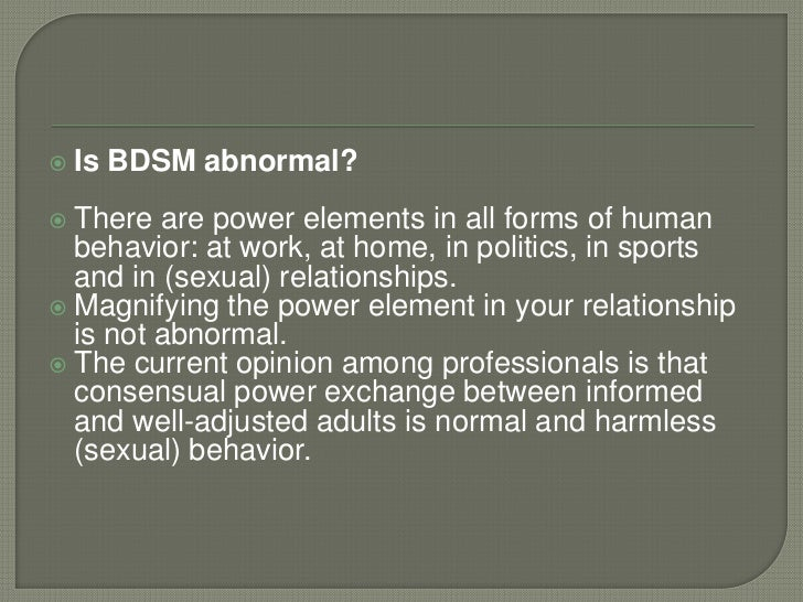 Bdsm question answer video 6