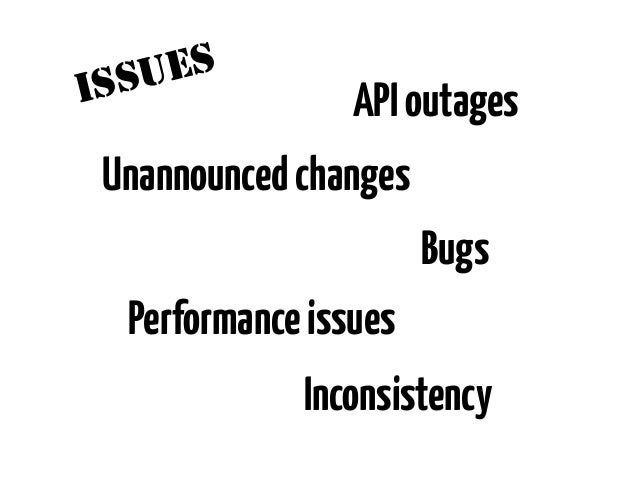 Don't let this happen to you GET http://api.yourcompany.com/resource/142! !
