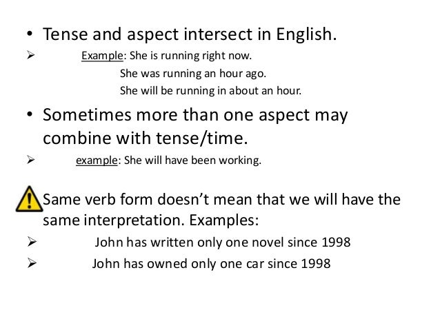 tense and aspect in english and Table of english tenses tense affirmative/negative/question use signal words simple present: a: he speaks n: he does not speak q: does he speak action in the present taking place regularly, never or several times.