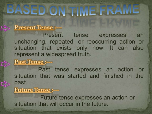 Past tense verbs powerpoint presentation by dijobaker | tpt.
