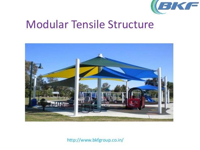 Tensile Structure In Delhi