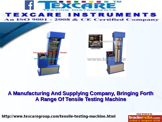 A Manufacturing And Supplying Company, Bringing ForthA Manufacturing And Supplying Company, Bringing Forth A Range Of Tens...