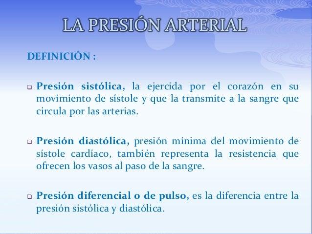 Tensión arterial. katja villatoro. pptx