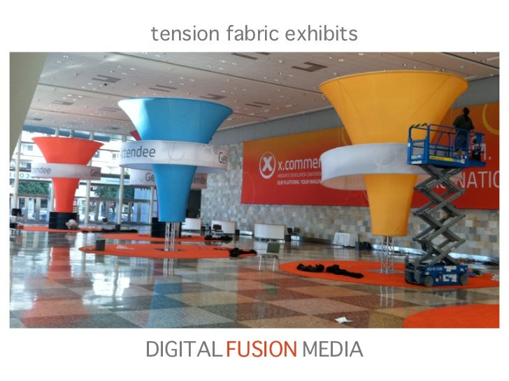 Tension Fabric