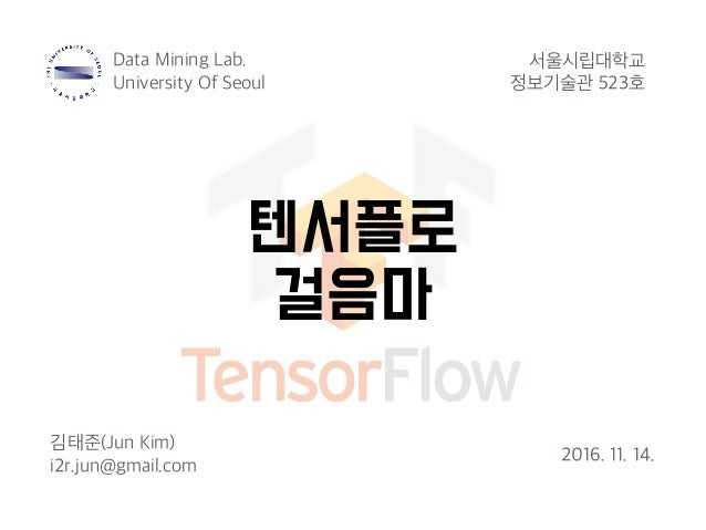 """""""TensorFlow™ is an open source software library for numerical computation using data flow graphs."""""""