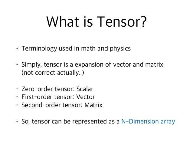 >>> import tensorflow as tf >>> sess = tf.Session() >>> a = tf.zeros((2, 2)); b = tf.ones((2, 2)) >>> sess.run(tf.reduce_s...