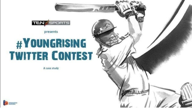 #YoungRising is an umbrella term which captures the spirit of change in the Indian cricket scenario with advent of young p...