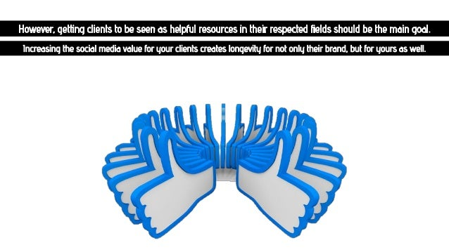 Ten Things Agencies Should Accentuate When It Comes To Social Media