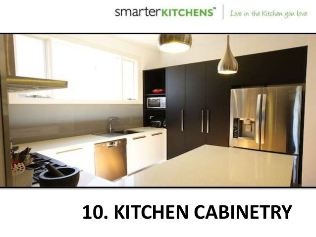 Ten Tips For Stunning Kitchen Designs Melbourne
