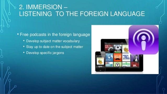 Chat Room Exchange Language